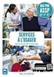 Services à l'usager - Structure & domicile