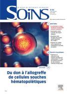 Coordination infirmière pour une greffe de cellules souches hématopoïétiques