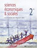 Sciences économiques et sociales 2°