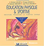 Éducation physique & sportive