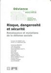 La défense sociale en Belgique, entre soin et sécurité. Une approche empririque