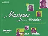 Musiques dans l'histoire