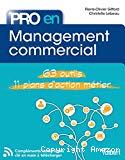 Pro en Management commercial