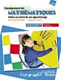 Deuxième année du cycle et troisième cycle du primaire, de la quatrième à la sixième année, Tome 2. L'enseignement des mathématiques
