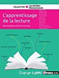 L'apprentissage de la lecture