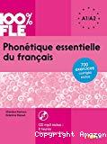 Phonétique essentielle du français. A1-A2