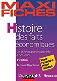 Histoire des faits économiques