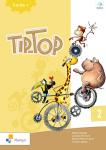 Tip-Top. Cahier de mathématiques. 2 : guide +
