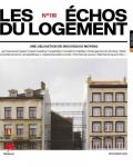 Principales évolutions budgétaires de la politique du Logement de la Région de Bruxelles-Capitale depuis 1989