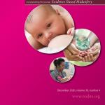 Pregnancy in the COVID-19 pandemic