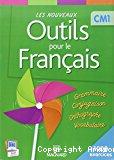 Les nouveaux outils pour le français. CM1
