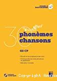 30 phonèmes en 30 chansons