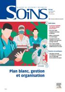 Plans blancs, enjeux psychiques pour les soignants