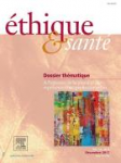 Appréhender le toucher : vers une éthique du soin ? Analyse des représentations par profession sur un territoire de santé