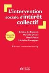 L'intervention sociale d'intérêt collectif