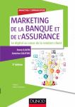 Marketing de la banque et de l'assurance