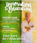 Innovation en Éducation, N° 1 - Mars 2021 - Tout part de l'éducation