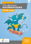 Mon référentiel de mathématiques 5e & 6e années