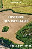 Histoire des paysages