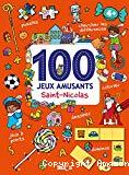 100 jeux amusants Saint-Nicolas
