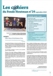Fonds Houtman-ONE : trente années d'inspiration et de collaboration