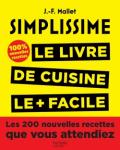 Le livre de cuisine le + facile du monde