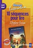 10 séquences pour lire