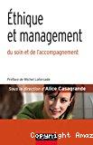 Éthique et management