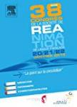 38ème congrés de la Société de Réanimation de Langue Française