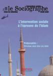 Islam et travail social. Les professionnels à l'épreuve
