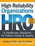 High reliability organizations