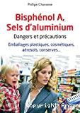 Bisphénol A, sels d'aluminium