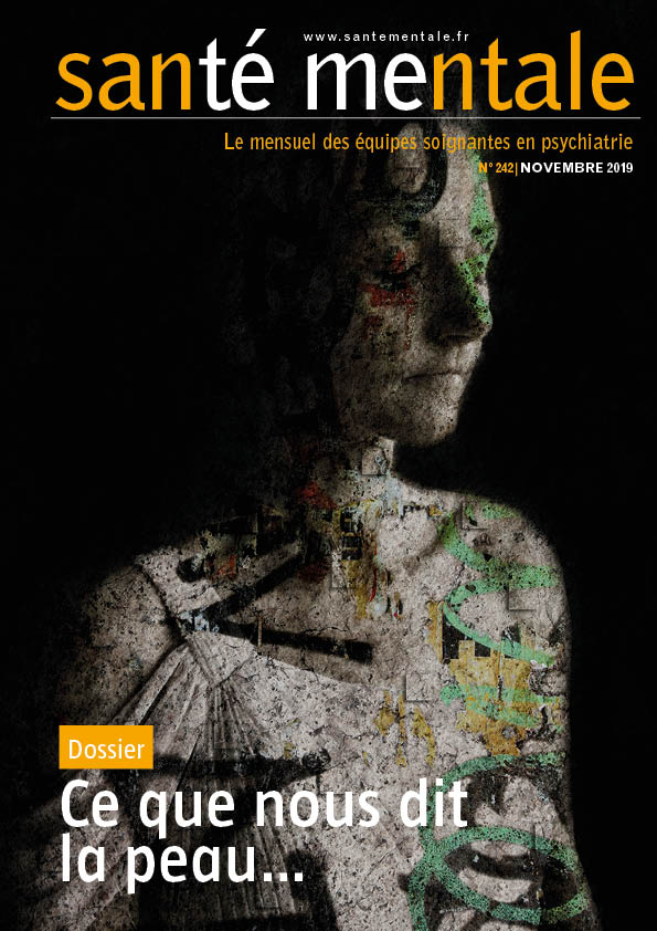 Psychodermatologie : une consultation conjointe