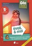 Eveil & Moi Géo 5 : guide enseignant