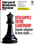 Comment développer votre style de leadership