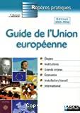 Guide de l'Union européenne