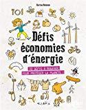 Défis economies d'energie