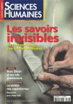 Dossier : Les savoirs invisibles : de l'ethnoscience aux savoirs ordinaires