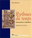 Rythmes du temps : astronomie et calendriers
