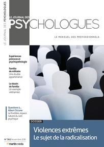 Les expériences précoces, de la conception jusqu'à trois ans : quel impact psychopathologique à l'échelle de la vie ?