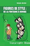 Figures de style: De La Fontaine à Booba