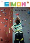 N°3 - Janvier - Février - Mars 2019 - Je me lance! (Bulletin de Simon : la revue d'éveil religieux des 7-10 ans, N°3 [01/01/2019])