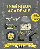 Ingénieur académie