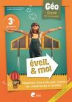 Eveil & Moi Géo 3 : guide enseignant