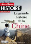 Chine et Europe, la grande divergence