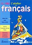 L' atelier de français CM2
