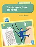 7 projets pour écrire des textes