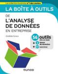 La boîte à outils de l'analyse de données en entreprise