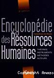 Encyclopédie des Ressources Humaines