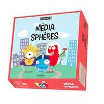 Médiasphères